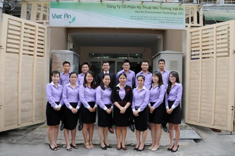 Team Kinh Doanh - Những người nơi đầu sóng ngọn gió giúp tăng doanh số bán hàng, hình ảnh công ty trong mắt Khách hàng
