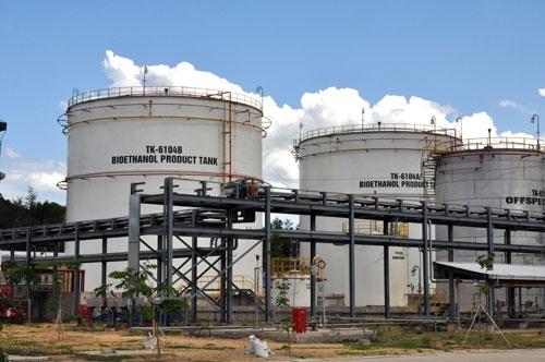 Cung cấp, lắp đặt hệ thống quan trắc chất lượng nước thải tại nhà máy sản xuất cồn Ethanol Đăktô, Kontum