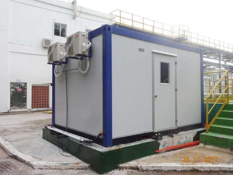 Lắp đặt hệ thống quan trắc nước thải đầu ra cho nhà máy Formosa Đồng Nai