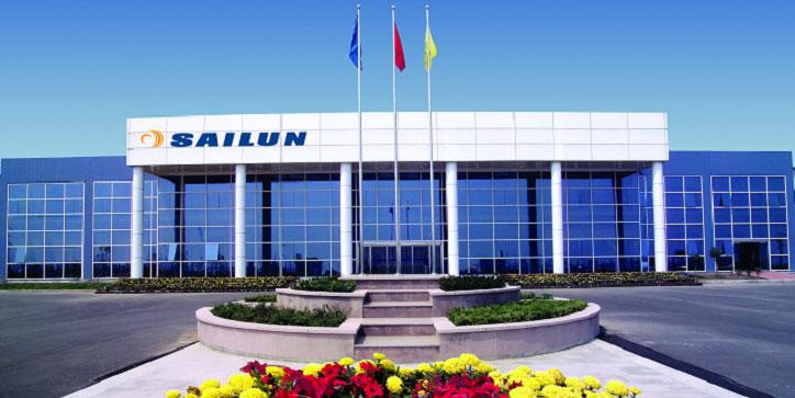 Lắp đặt trạm quan trắc khí thải cho nhà máy sản xuất lốp xe Sailun