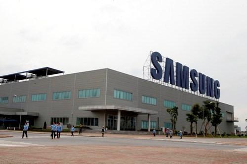 Trạm quan trắc nước thải tự động Nhà máy XLNT Samsung Thái Nguyên