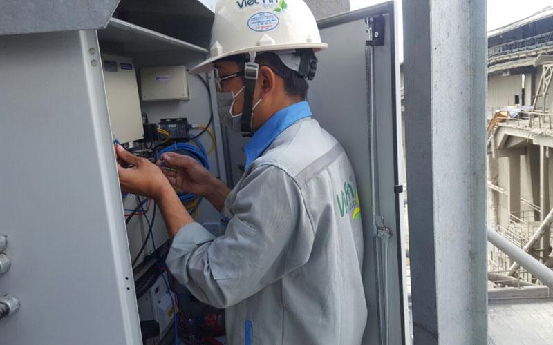 Dịch vụ chuẩn đoán và sửa chữa