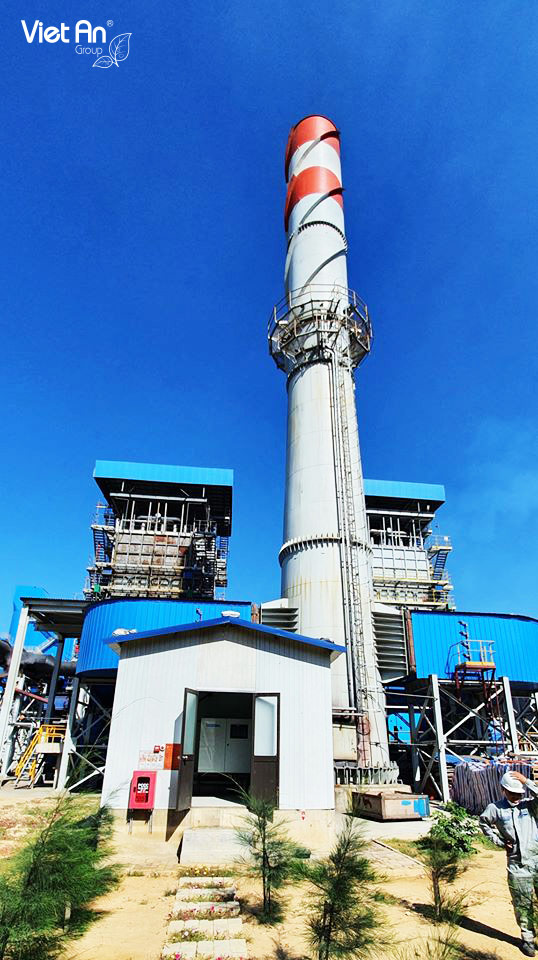 Supply and installation of automatic wastewater – emission monitoring systems for steel factory