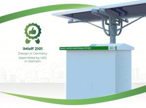 Download Brochure iMisff 2101