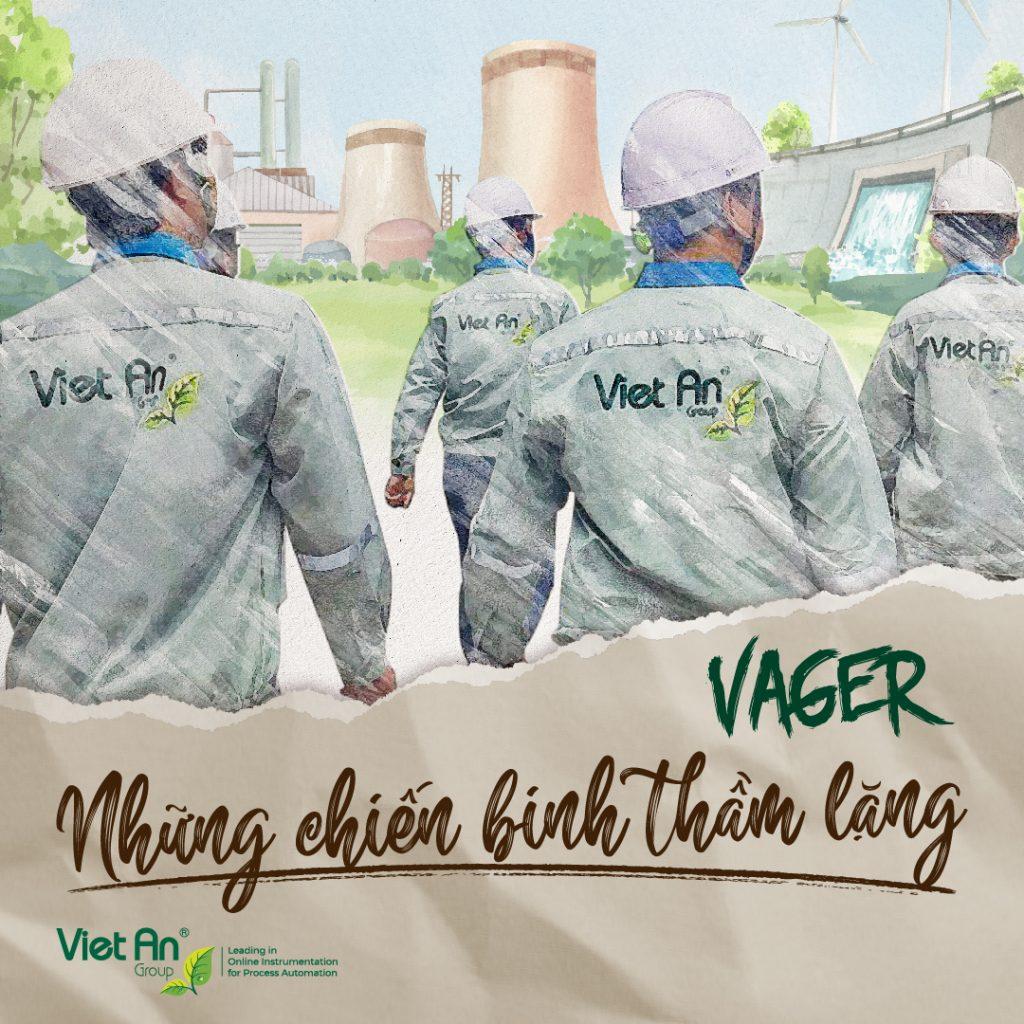 Những chiến binh thầm lặng – Việt An